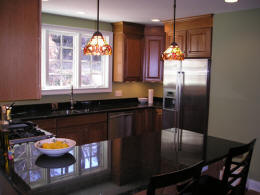 Kitchen Remodel Contractor in CT